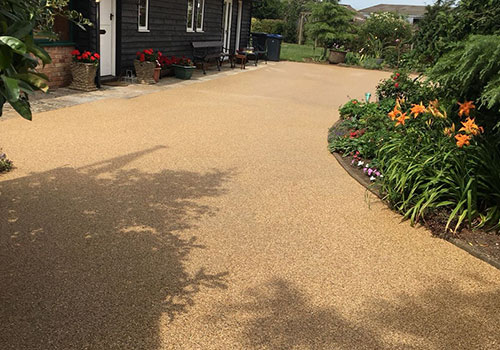 Swindon Driveways by thornbury Surface